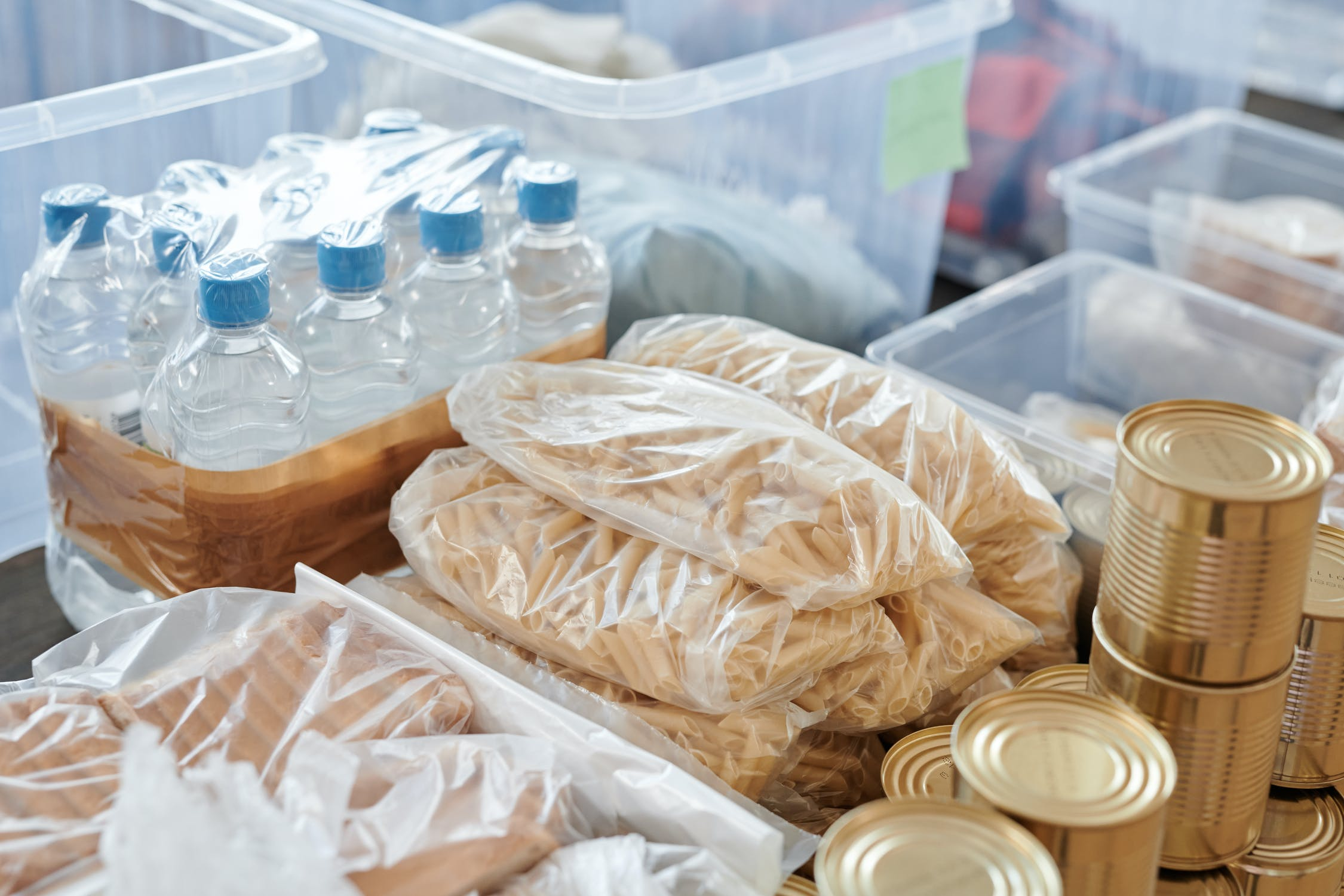 Lebensmittelkonservierung im Industriezeitalter